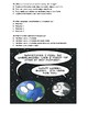 STAAR Reading Comprehension Builder (The Moon and Valentin