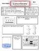 STAAR Science Homework - Fifth Grade - 30 Assignments - Ho