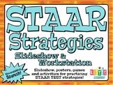 STAAR STRATEGIES Workstation