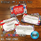 STAAR WARS 3rd Grade Reading Task Cards ~ SET 2 ~ QR Code Version
