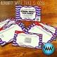 STAAR WARS 4th Grade Math Task Cards ~ SET 1