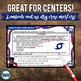 STAAR WARS 4th Grade Reading Task Cards ~ SET 3