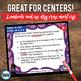 STAAR WARS 4th Grade Writing Task Cards ~ SET 2