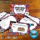 STAAR WARS 5th Grade Math Task Cards ~ SET 1 ~ QR Code Version