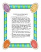 STAAR Writing Egg Hunt
