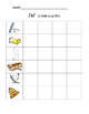 Stamping Word Center Phonics