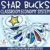 STAR Bucks - Classroom Economy