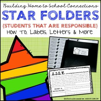 STAR Communication Folders