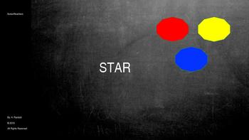 STAR Song (Solar System Unit)