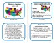STATES and CAPITALS   Early Finishers  100 Task Cards   Te