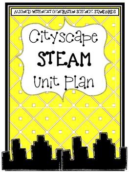 STEAM Cityscape Unit