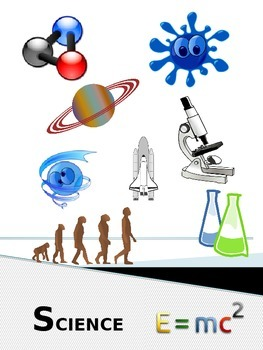 STEAM -- Set of Five Classroom Posters