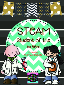 STEAM Student of the Week