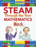 STEAM Through the Year: Mathematics – March Edition