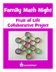 STEAM and Family Math Night Collaborative Projects- BUNDLE