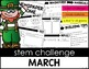 STEM Activity - 15 Challenges - Spring
