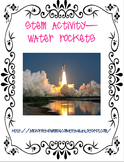 STEM Activity and Lesson Plan - Water Rockets
