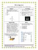 STEM BELL RINGERS/WARM UPS 3.4