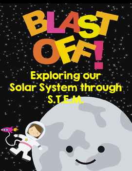 STEM: Blast Off to Space