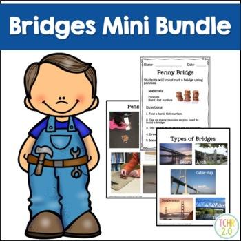 Bridges STEM Mini Bundle Engineering