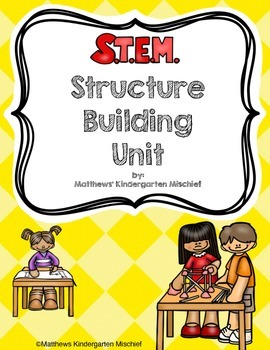 STEM Building Unit