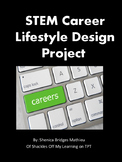 STEM Career Lifestyle Design Project