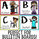 STEM Careers from A to Z Printable Poster Pack for Element