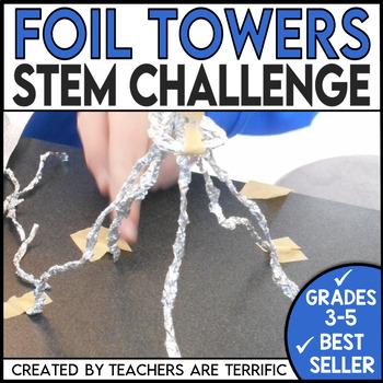 STEM Engineering Challenge A Design with Dozens Task ~ Foi