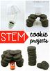 STEM Challenge: Build with Cookies