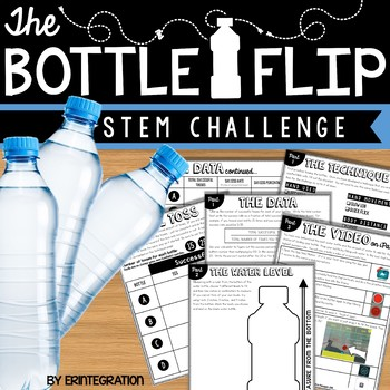 STEM Challenge & Project Based Learning iPad Activity - Bo