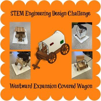 STEM Design Challenge: Transportation, Then & Now