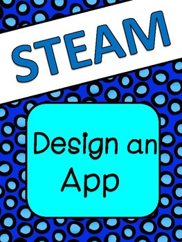 STEM: Design an App