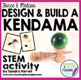 STEM Design and Build a Kendama