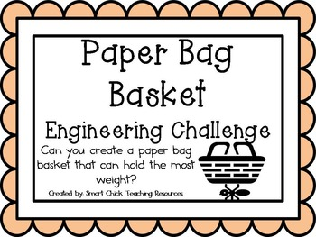 STEM Engineering Challenge Projects ~ PERSONALIZED Ten Pack #5