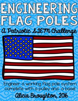 STEM: Engineering a Flag Pole System