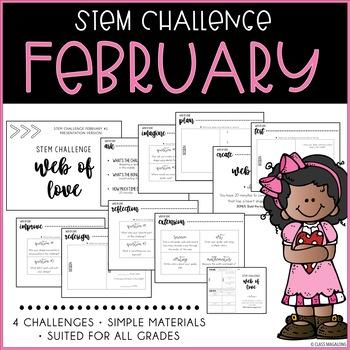 STEM February