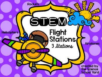 STEM Flight FUN Airplane Pack