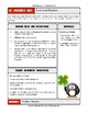 STEM Labs Pack - St Patricks Spring Projects Pack of 10 Ho
