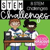STEM Maker Space Challenges