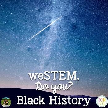Black History STEM Mini Bundle Underground Railroad