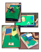 STEM Mini Golf Course Design: Geometry & Measurement