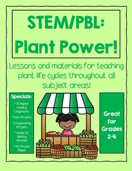 STEM Plants