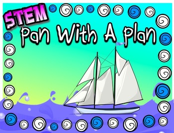 STEM Pan With A Plan