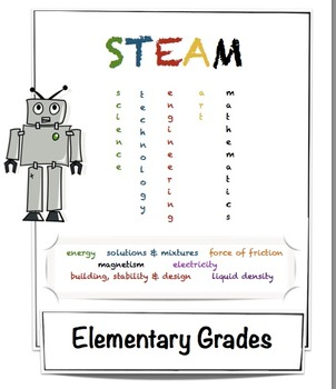 STEM Engineering Challenges - Ten Pack