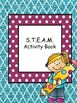 STEM/ STEAM Cover Pages