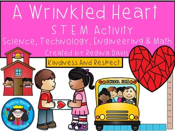 STEM Science, Technology, Engineering & Math: A Wrinkled H