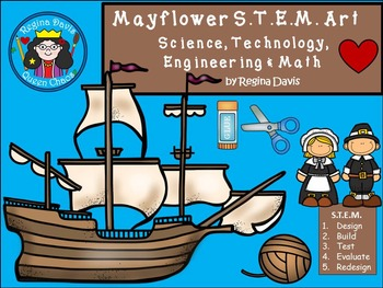 STEM Science, Technology, Engineering & Math: Mayflower Pi