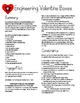 STEM Stars: Engineering Valentines Boxes Activity
