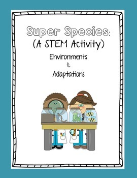 STEM Super Species
