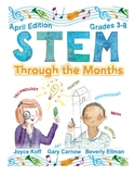 STEM Through the Months: April